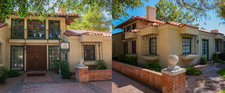 Scottsdale AZ | Avenue Business Center